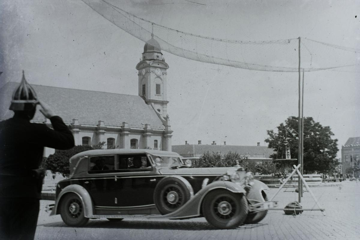 Folytatódik a Közlekedési Múzeum és a Fortepan közös értékmentő munkája