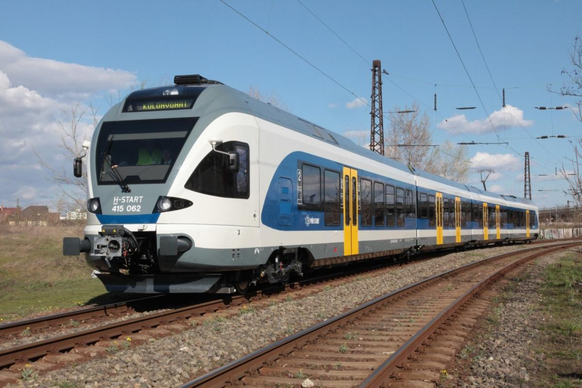 Vonattal olcsóbban az Asztalitenisz Európa-bajnokságra